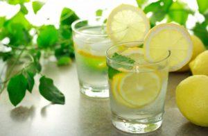 Drink limone