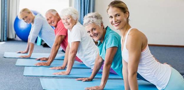 Sport E Anziani Tutti I Benefici Per Mantenerci In Salute Rimedi Di Nonna Semplici E Naturali